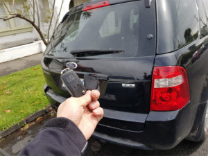 Ford Key Replacement Service | Ford Key Replacement