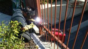 Gate Door Repair Services | Gate Door Repair