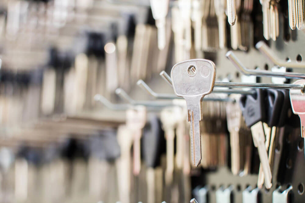 Locksmith Keys Made | Locksmith Keys Made Menlo Park