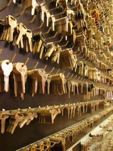 Duplicate Keys | Duplicate Keys Menlo Park